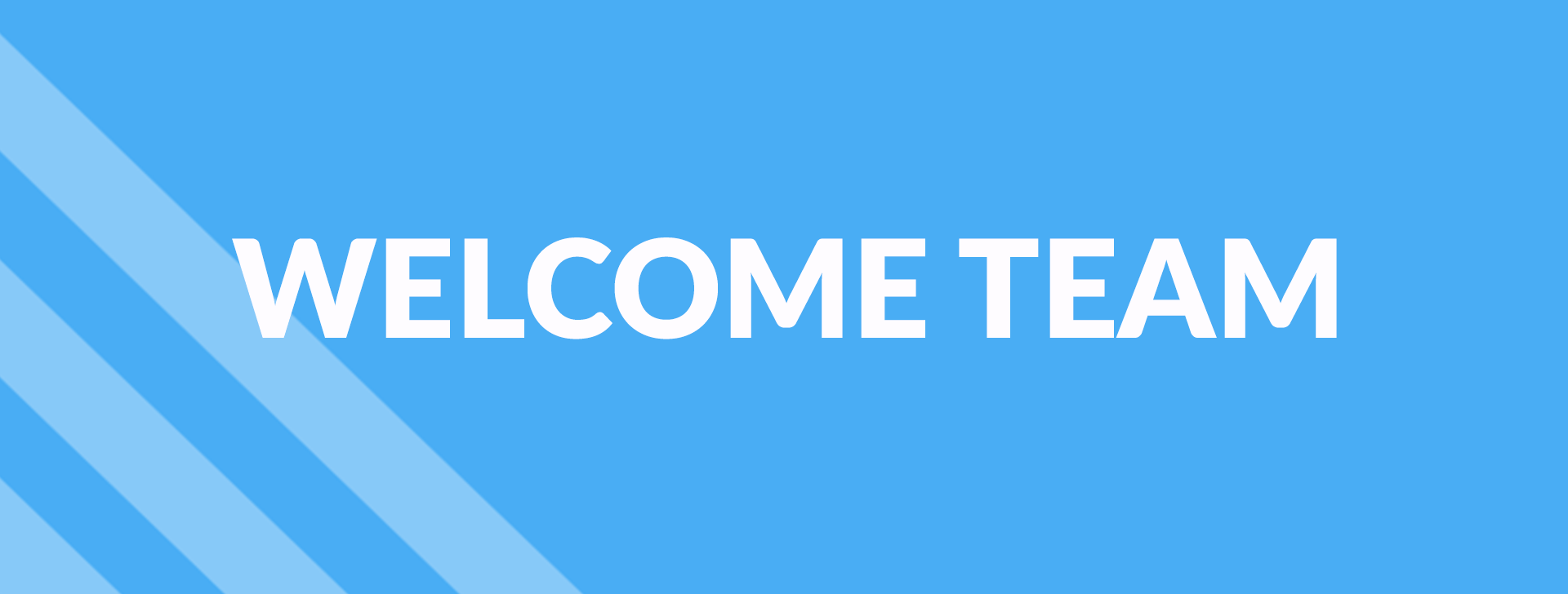 welcoming_team_banner