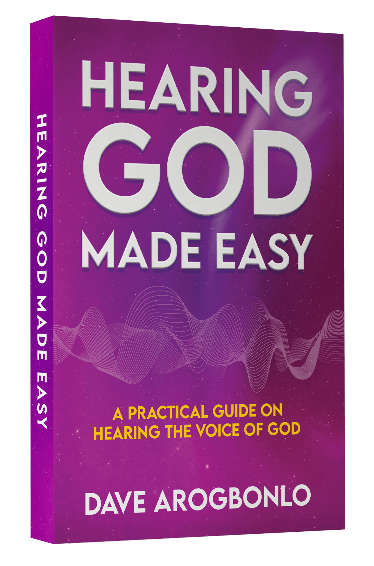 Book Spine-hearing